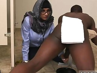 Hot Blonde Euro Teenager Very First Time Black