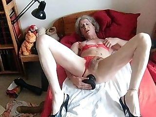 Fuck On Sofa