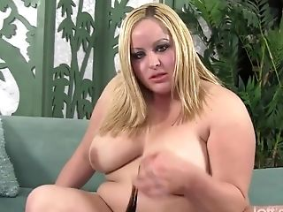 Starlet Staxx Is Group Banged
