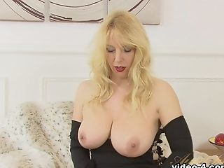Horny Adult Movie Star In Finest Big Culo, Blonde Fuck-a-thon Movie
