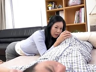 Crazy Fellatio, Mummy Adult Vid