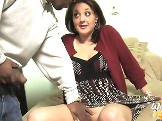 Bbw Mommy Bobbie Lennox Goes Black