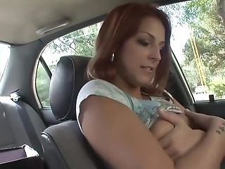 Horny Sex Industry Star In Incredible Getting Off, Outdoor Xxx Movie