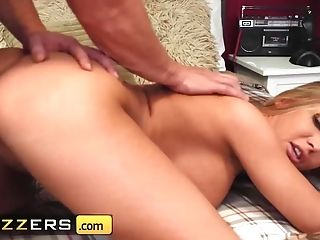 """""""brazzers - Hot Mummy Jeanie Marie Sullivan Makes A Lovemaking Bond With Her Stepson"""""""